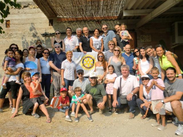 2a Trobada d'Amistat RCs Barcelona Millenniun iLleida