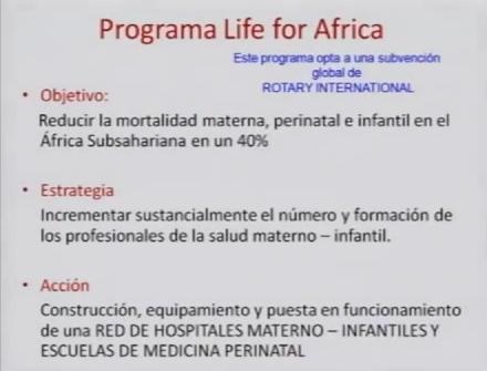 ProgramaLifeforAfrica