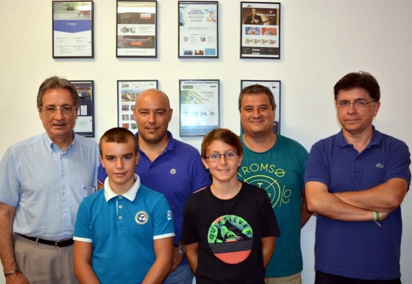 Rotary Lleida patrocina el procés de Certificació del ITLL: Club INTERACT TERRES DE LLEIDA, 25Ago…
