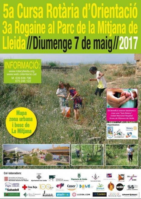 Rotaria de Lleida 2017